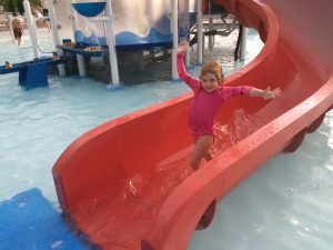 Waterpark fun 02