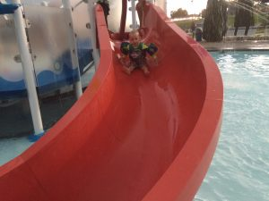Waterpark fun 03